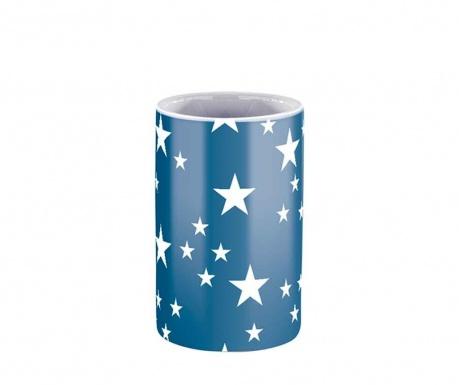 Pohár do kúpeľne Stella Blue