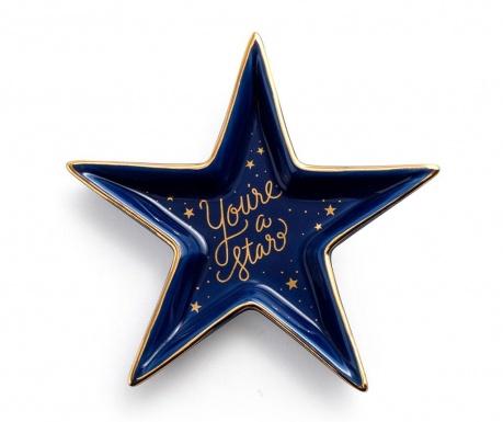 Patera dekoracyjna Star