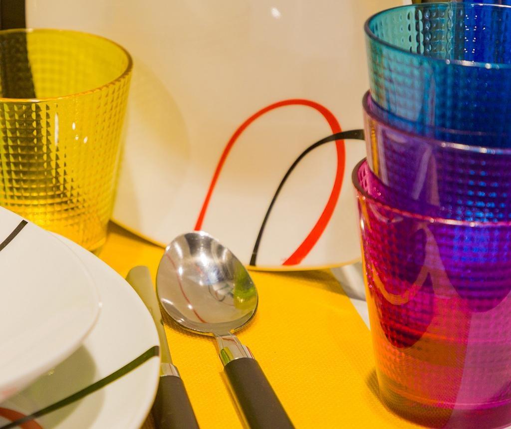 Set 6 čaša Generation Colors 250 ml
