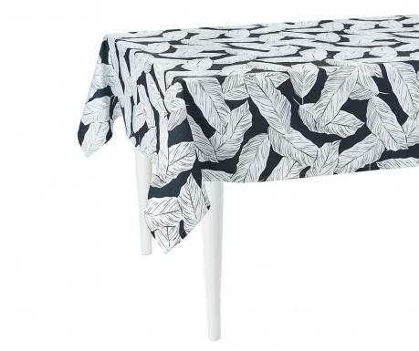 Centralna podkładka stołowa Geometric Palm Leaf 70x70 cm