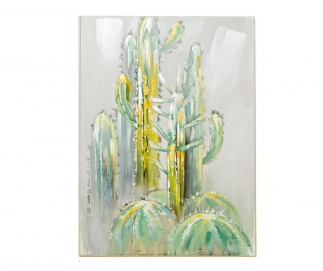 Obraz Cactus 75x100cm