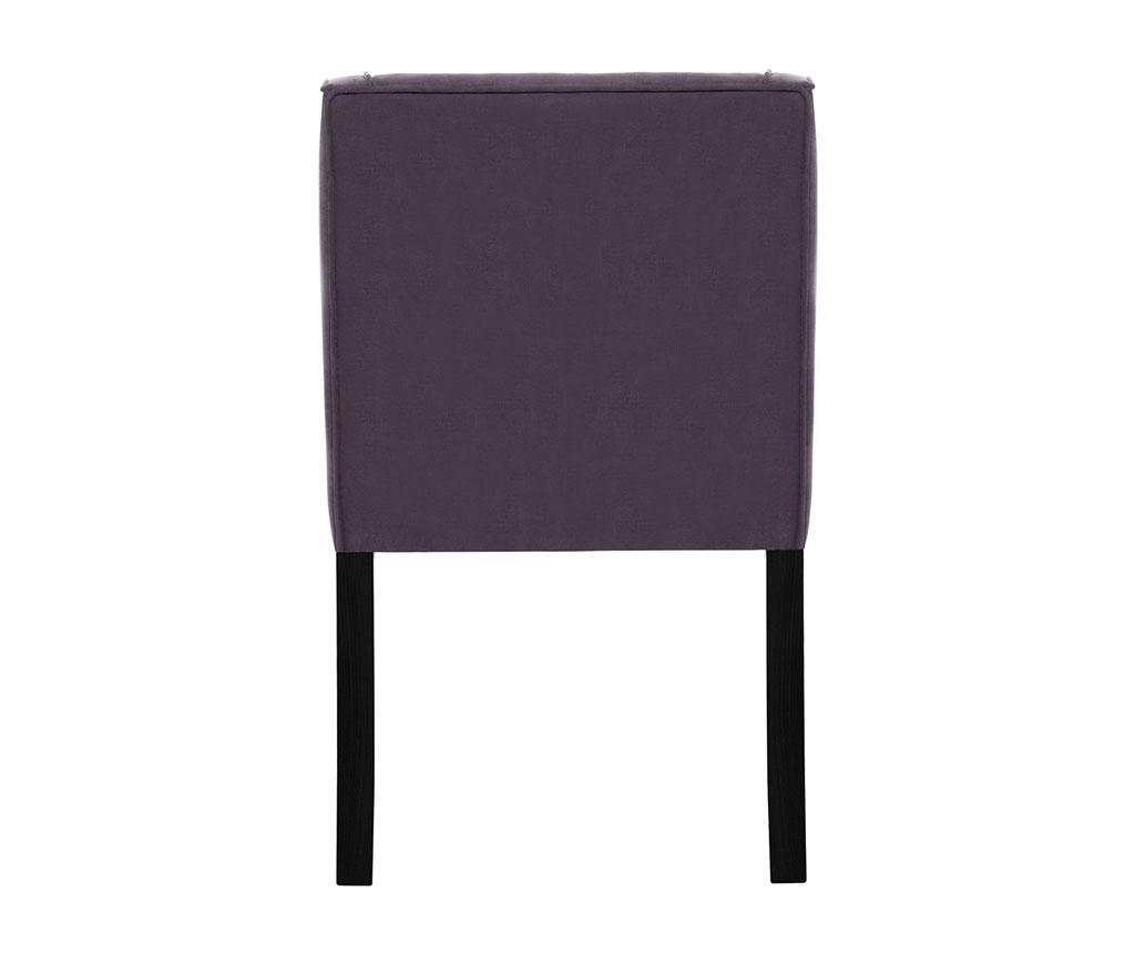 Set 4 scaune Guy Laroche Home Creativity Lavender