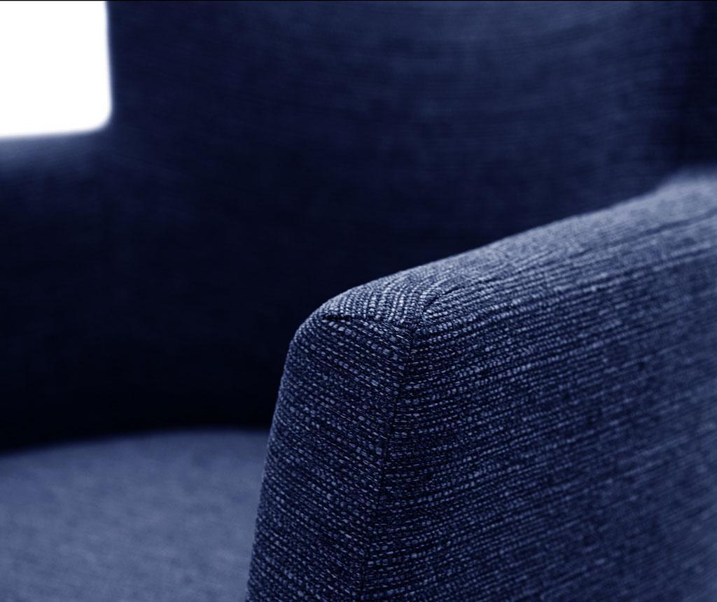 Set 4 scaune Corinne Cobson Home Billie Blue