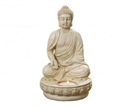 Podstavec na svíčku Buddha Tya Ace