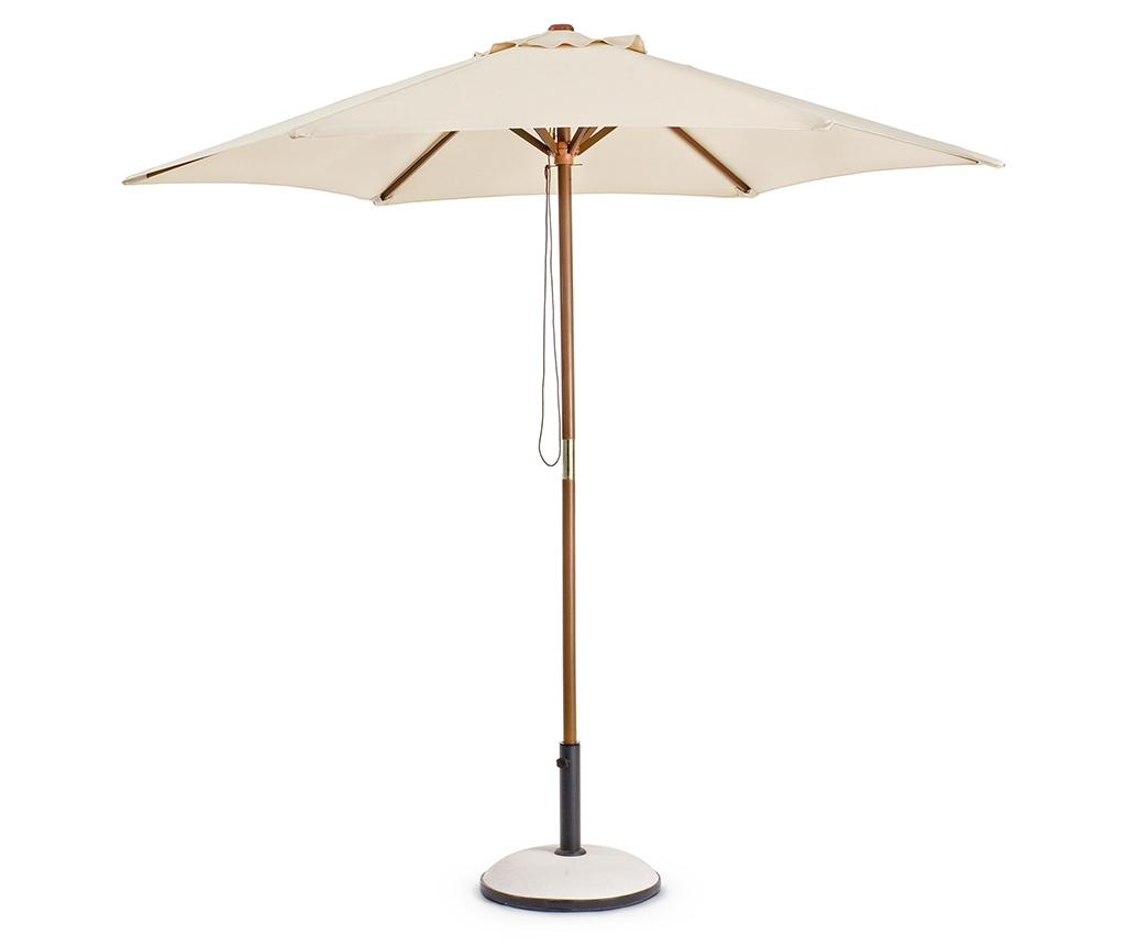 Syros Natural Kerti napernyő