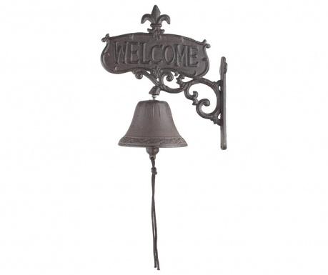 Zvonce za ulazna vrata Vintage Welcome