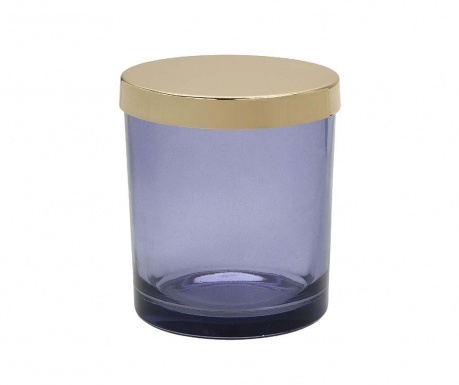 Posuda s poklopcem Simplita Lilac