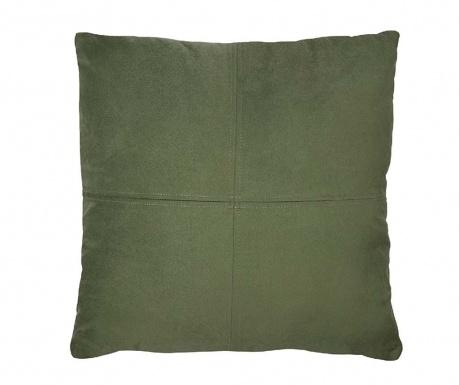 Ukrasni jastuk Suede Green 45x45 cm