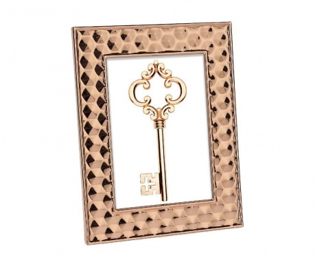 Okvir za slike Bling Copper