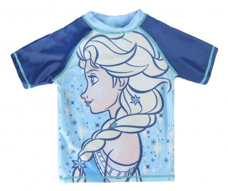 Tricou pentu inot Frozen By Disney 4 ani