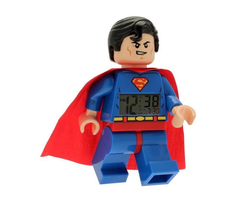 Budilka Superman