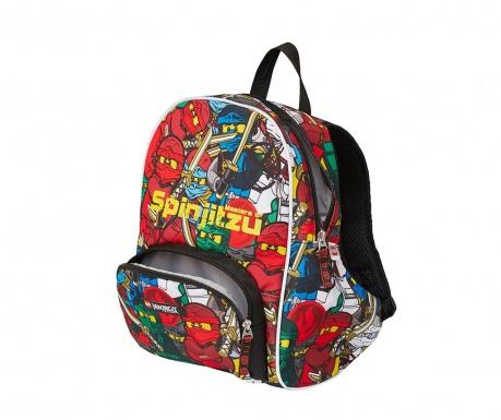 Školska torba Ninjago Special 10 L