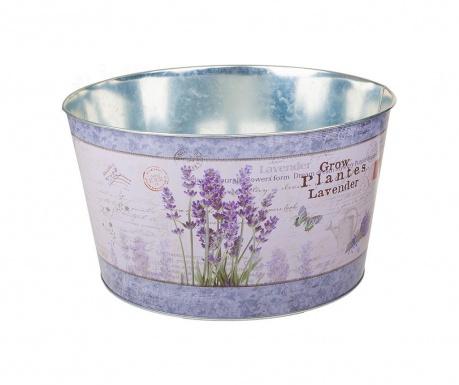 Lavender Virágcserép