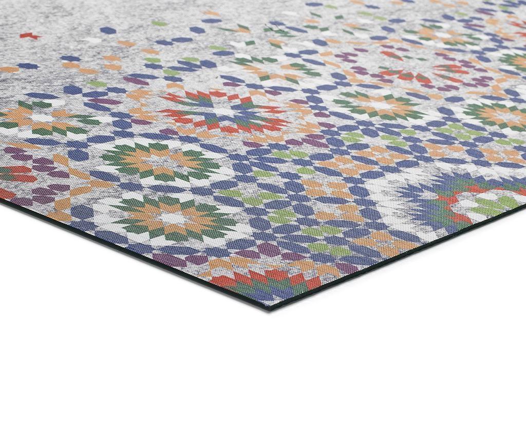 Sprinty Mosaico Szőnyeg 52x200 cm