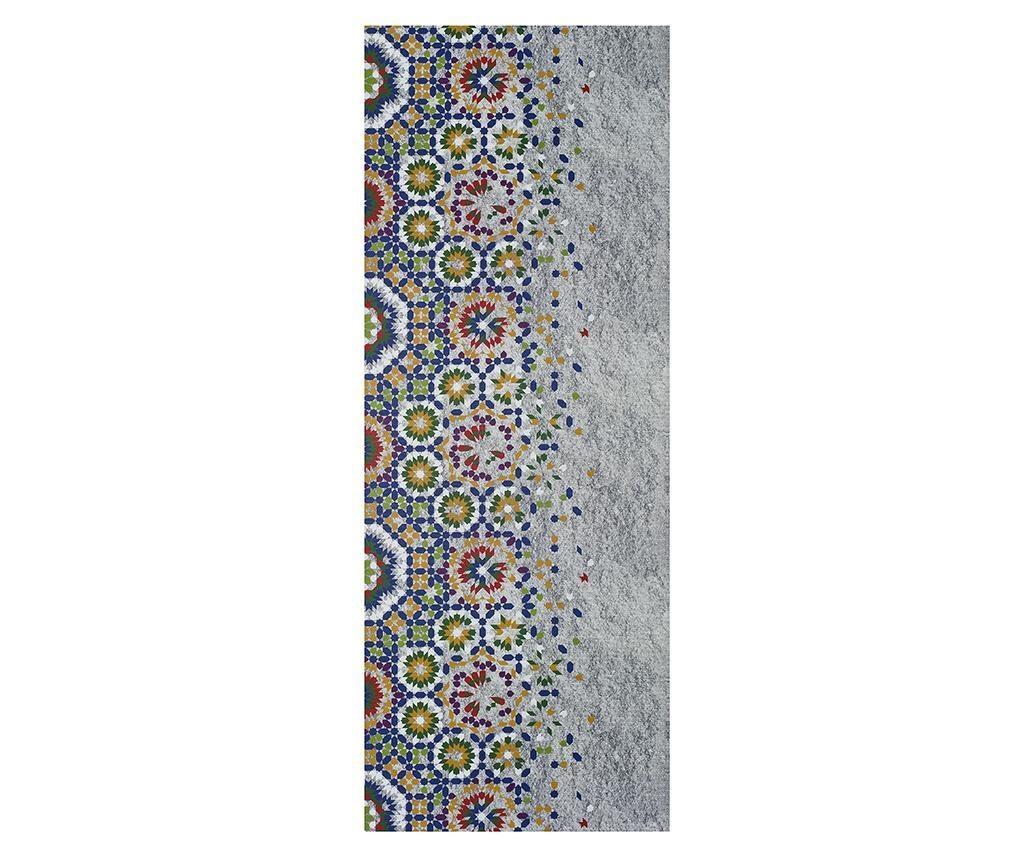 Sprinty Mosaico Szőnyeg 52x100 cm