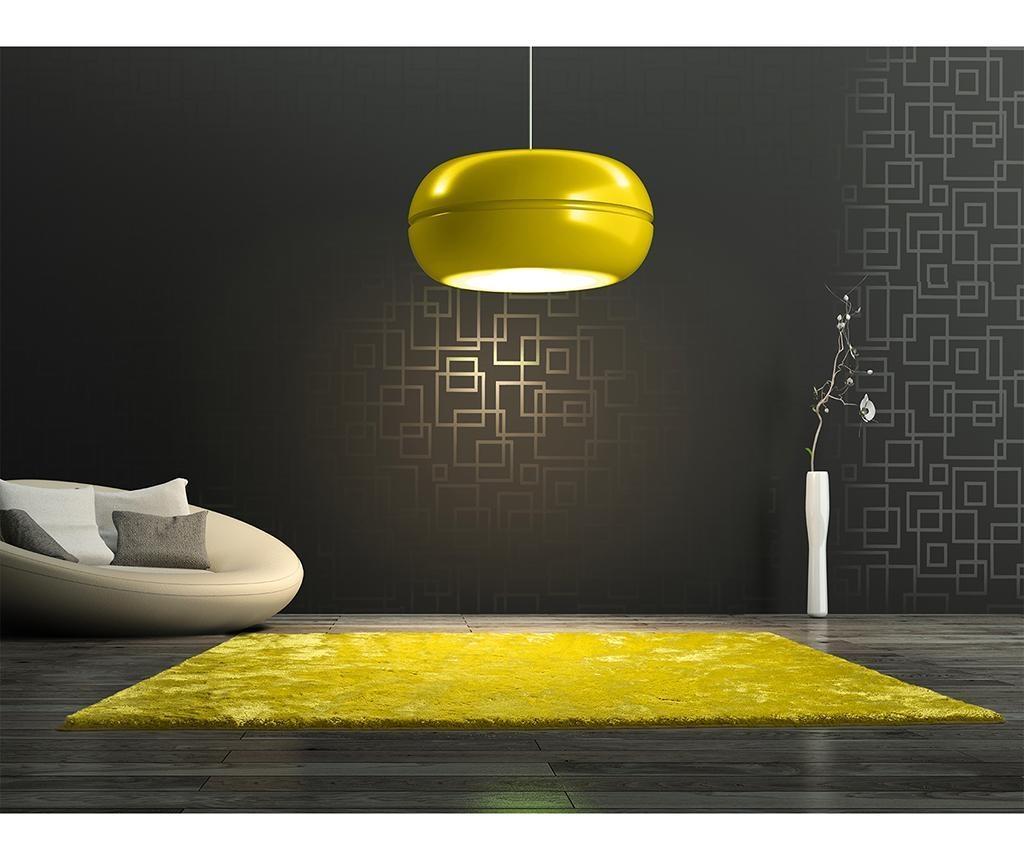 Covor Nepal Yellow 60x110 cm