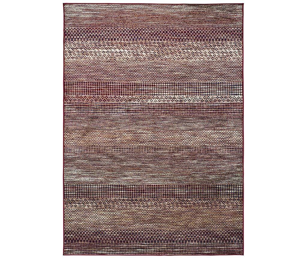 Belga Style Red Szőnyeg 70x220 cm