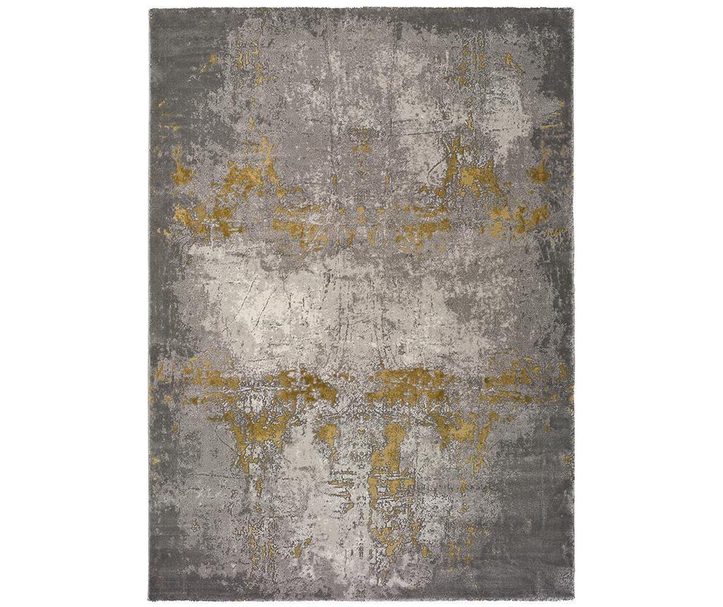 Preproga Mesina Mustard 140x200 cm