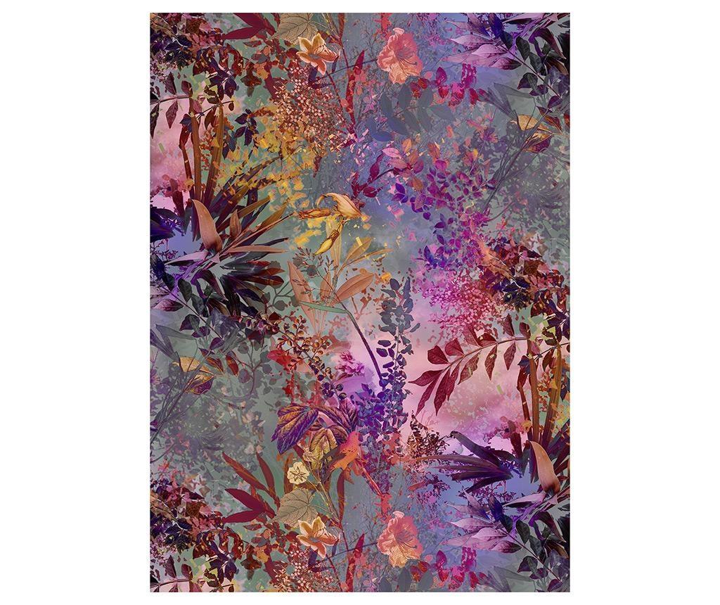 Wild Garden Fotótapéta 184x254 cm