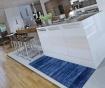 Preproga Venice Blue 57x120 cm