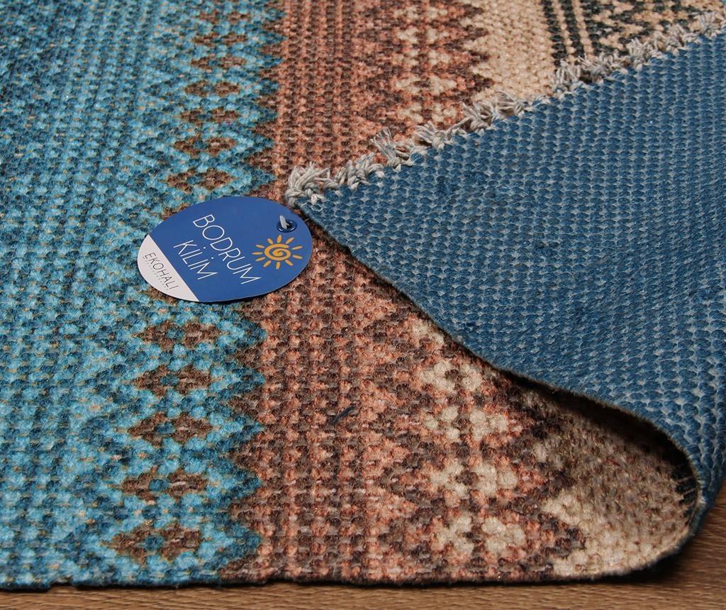 Manepo Blue Szőnyeg 150x230 cm