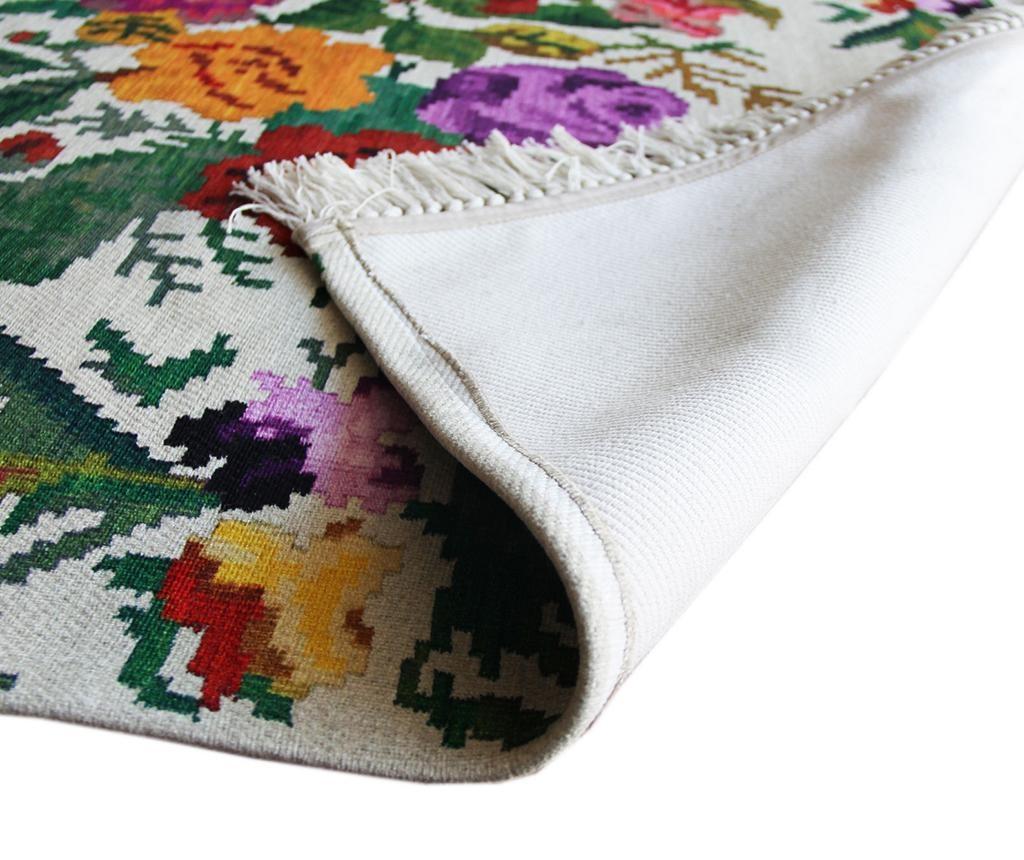 Preproga Traditional White 155x230 cm