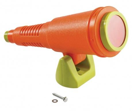 Teleskop igračka Star Orange
