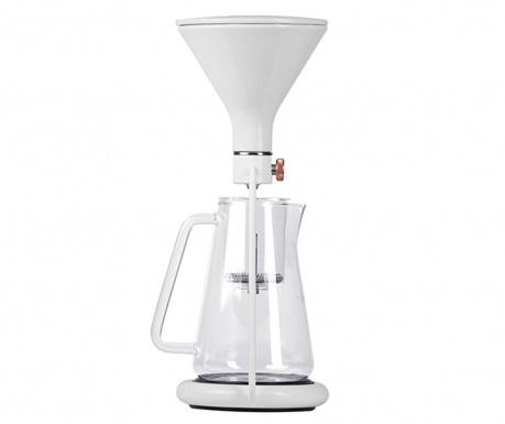 Ekspres do kawy Gina Basic White 750 ml
