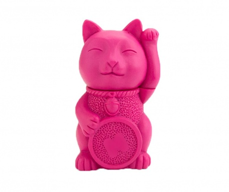 Evidentiator Lucky Cat Pink