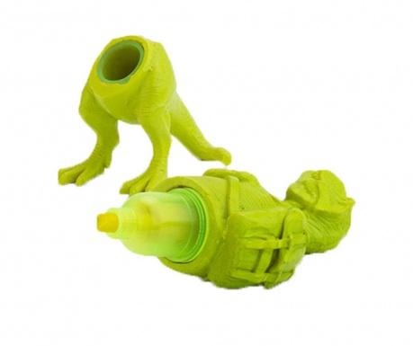 Zvýrazňovač T-Rex Lime