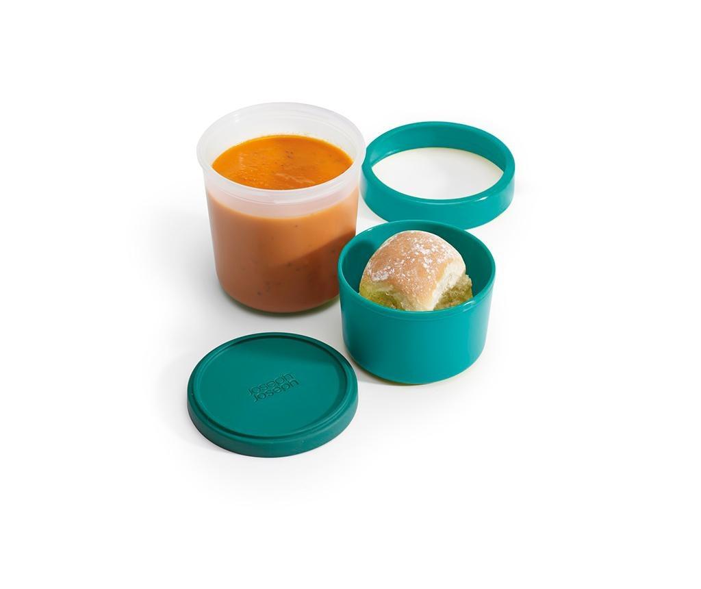 Kutija za užinu Go Eat Soup