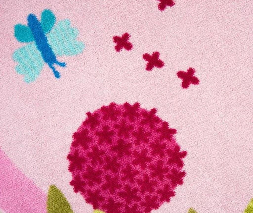 Covor Polen Pink 133 cm