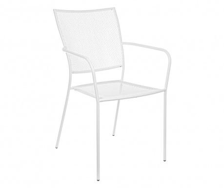 Exteriérová stolička Kristen White