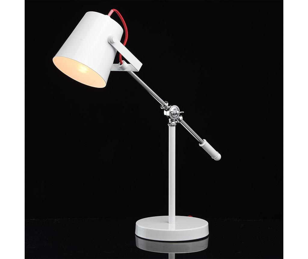 Lampa de birou Hof White