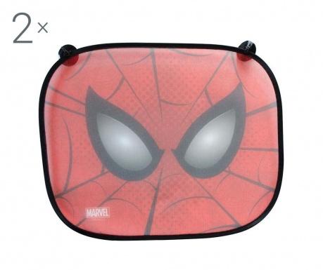 Spider-Man 2 db Autós napellenző