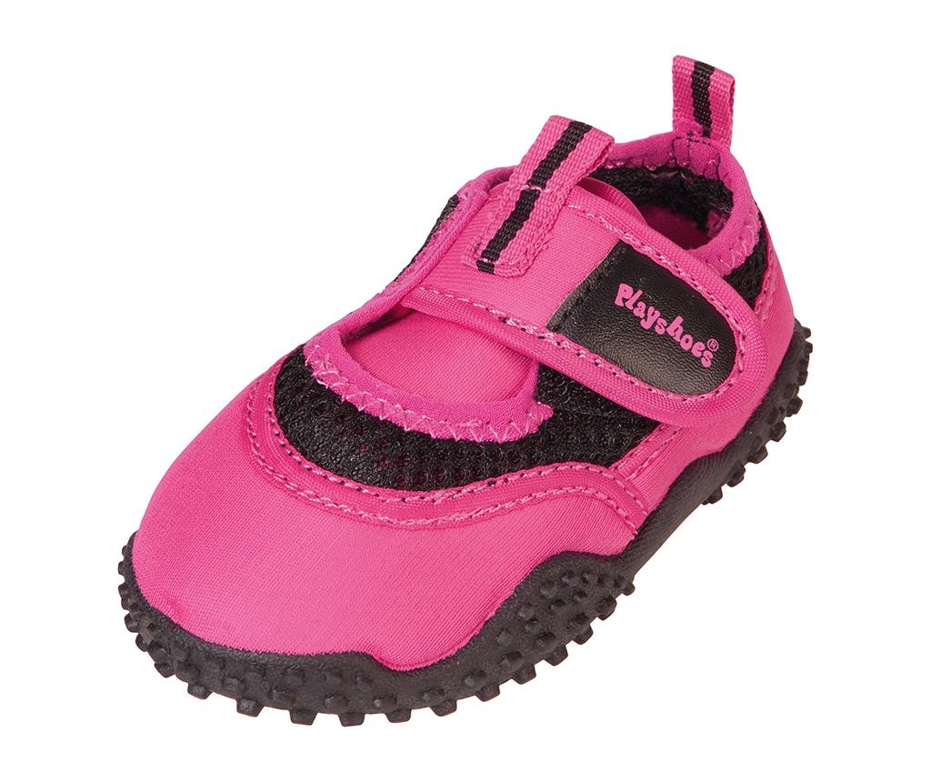 Pantofi sporturi acvatice copii Neon Pink 28-29