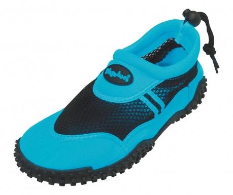 Pantofi sporturi acvatice unisex Garet Blue 36