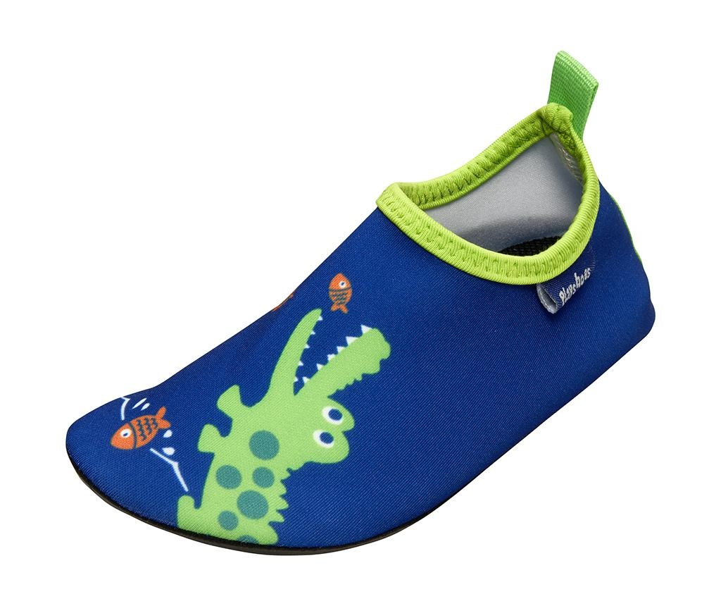 Sosete sporturi acvatice copii Crocodile 24-25