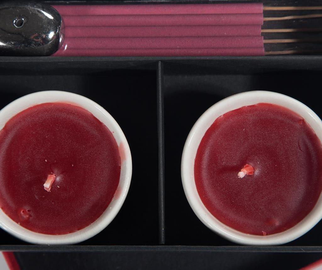 Red Fruits 8 darabos Aromaterápia szett