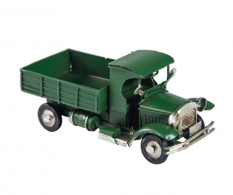 Decoratiune Truck Green