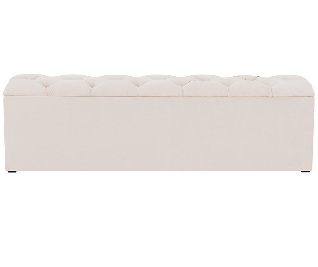 Bancheta Mira Cream XL