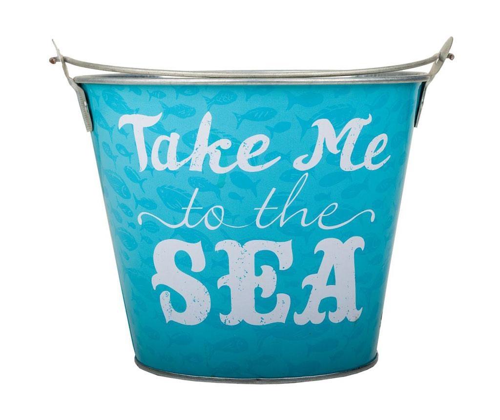 Ghiveci Take Me to the Sea