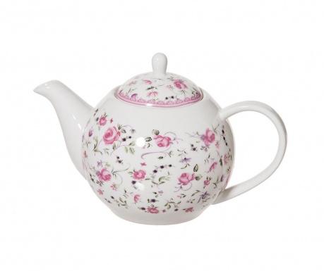 Čajnik Blooming Flowers