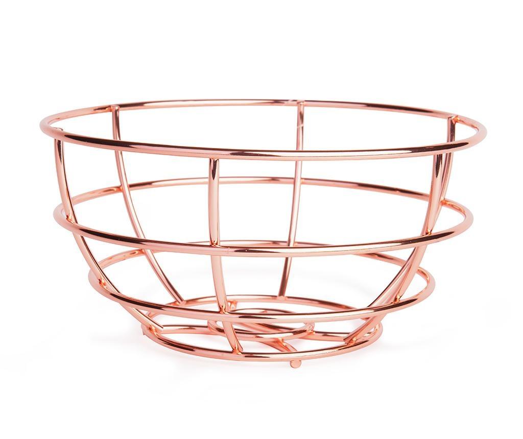 Fructiera Hydra Copper