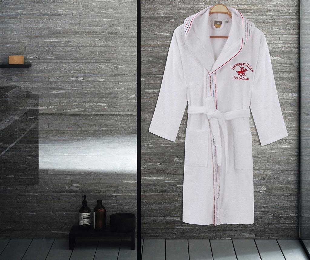 Ženski kupaonski ogrtač Rorry White S/M