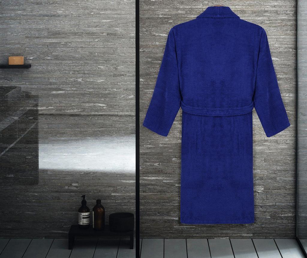 Kupaonski ogrtač unisex Austen Dark Blue L/XL