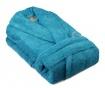 Unisex kopalni plašč Austen Turquoise XS/S