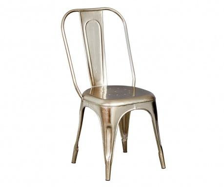 Стол Loft Silver