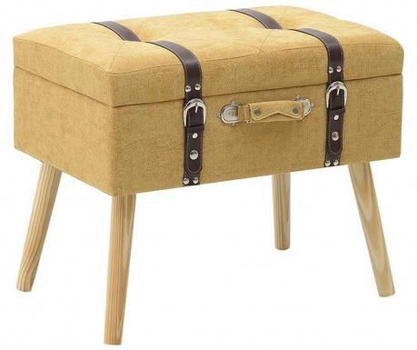 Scaunel Suitcase