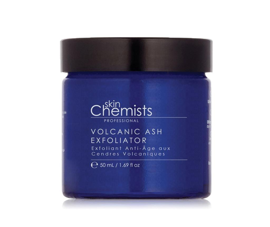 Exfoliační gel na obličej Peeling Volcanic Ash 50 ml